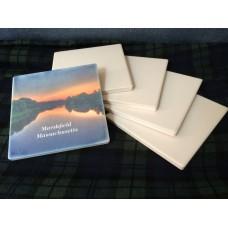 Tumblestone Coasters