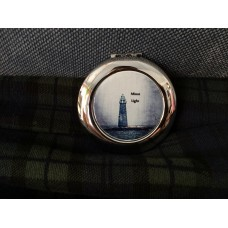 Minot Light Pocket Mirror